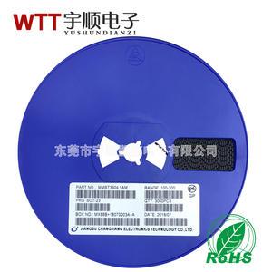贴片三极管MMBT3904 1AM 厂家直销 晶体三极管 SOT-23