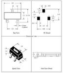 宇顺电子介绍T6668贴片二极管工作过程
